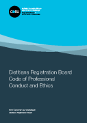Codes of Professional Conduct and Ethics - Coru
